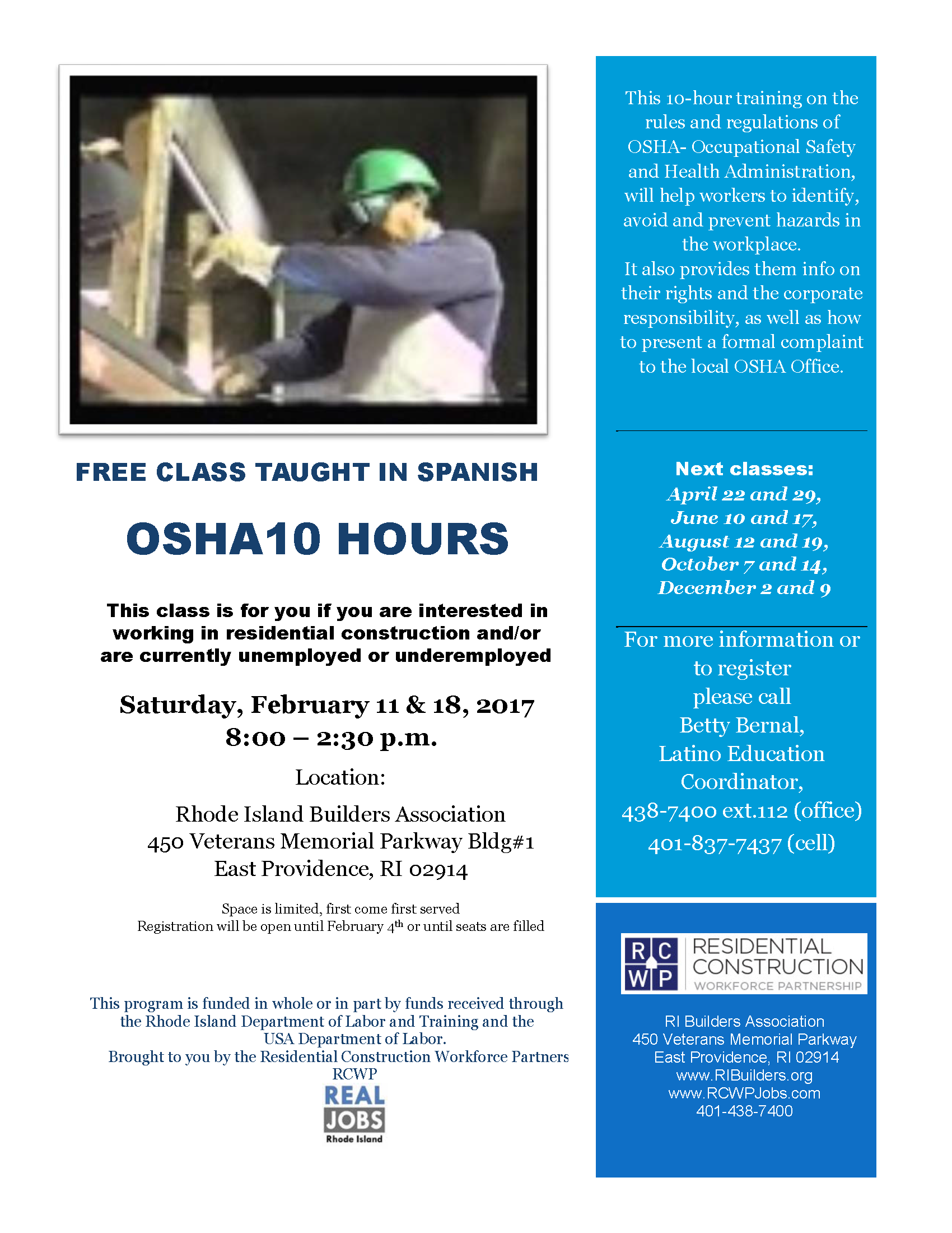 osha-february-class-english